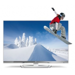 LG 47LM669S 47″ 3D LED TV + XBOX360 250GB + 2. Controller + F1 2011 + Dual Play Brillen um 1049€