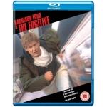 Auf der Flucht [Blu-ray] inkl. Versand um ca. 5€ bei Zavvi