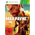 Max Payne 3 für XBOX360 um 31,99€