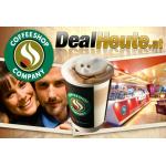 Coffeeshop Gutscheine für 5 statt 10€ @dealheute