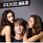 Axe Hair Shampoo gratis testen @ Axe.at