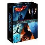 Christopher Nolan Collection [Blu-ray] für nur 37 Euro bei Amazon