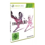 Final Fantasy XIII-2 [Xbox360] für nur 11 Euro inkl. Versand bei Shopto.net