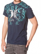 günstige Hurley Kleidung (T-Shirts, Hoodies, Shorts, Hosen u.v.m) @zalandolounge.de