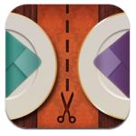 App des Tages: Foodivide für iPhone kostenlos