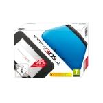Nintendo 3DS XL um 176,97€ und 10€ Rabatt auf ein Spiel