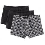 3er-Pack Boxershorts + 3er Pack Socken inkl. Versand um 8,40€ bei H&M
