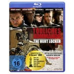 Tödliches Kommando – The Hurt Locker [Blu-ray] um 7,37€