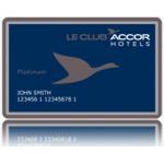 Le Club Accor Hotels Platinum Status kostenlos für Neukunden