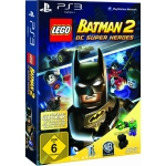LEGO Batman 2 – DC Super Heroes Collector's Edition für PS3 um 33,97€