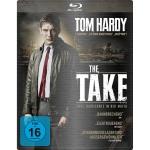 The Take – Zwei Jahrzehnte in der Mafia (Steelbook) Blu-ray] um 9,97€