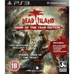 Dead Island: Game Of The Year Edition für PS3 inkl. Versand um 18,49€