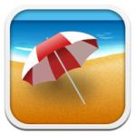 App des Tages: Strandwetter für iPhone kostenlos powered by AppGratis
