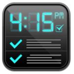 Alarm Clock & Day Reminder für iPhone / iPad kostenlos powered by AppGratis
