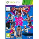 London 2012: Olympic Games für Xbox 360 inkl. Versand um ca. 29€