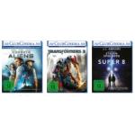 3 Blu-rays für zusammen nur 25€ bei Amazon