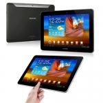 nur heute: Samsung Galaxy Tab 10.1 Wi-Fi 16GB um 279€ bei DiTech