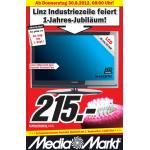 Media Markt Linz Industriezeile Jubiläumsangebote ab 30.8.2012
