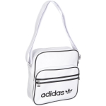 adidas Originals Unisex Schultertasche Weiss inkl. Versand um 15,98€ bei Javari.de