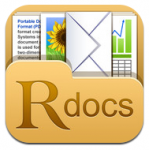ReaddleDocs kostenlos für iPhone powered by AppGratis
