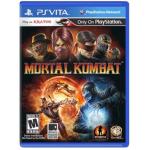Mortal Kombat Complete Edition für PS Vita inkl. Versand um ca. 19€