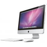 Apple iMac 21.5″ MC309 um 899€ bei Saturn