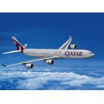 3-Day-Sale bei Qatar Airways z.B.: nach Malediven um 769€ oder Bangkok um 575€