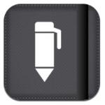 Zeichenblock Pro für iPhone / iPad kostenlos powered by AppGratis