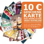 Zwischen 10€ und 1000€ geschenkt bei IKEA Wien Nord