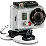GoPro Kamera HD Hero2 Surf oder Outdoor Edition um je 259,99€