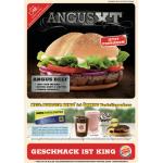 neue Burger King Österreich Gutscheine bis Ende Oktober 2012