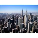 Wien – New York – Wien von November – März um 543€ mit Austrian