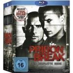 Prison Break – Complete Box [Blu-ray] inkl. Versand um 51,97 Euro