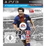 Fifa 13 für PS3 / XBOX360 um 44,99€ bei Amazon.de (bitte Infos lesen!)