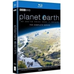 Planet Earth auf Blu-ray inkl. Versand um ca. 16€