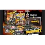 Borderlands 2 – Vault Hunters Deluxe Edition für PS3 inkl. Versand um ca. 57€