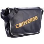 Converse Flapbag in dunkelblau oder schwarz inkl. Versand um 20,92€