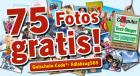 75 Fotos im 9er od. 10er Format @ Lidl