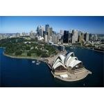 Wien – Sydney um 743€ mit Etihad Airways