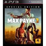 Max Payne 3 Special Edition [PS3 / X360] für nur 36,97 Euro bei Amazon
