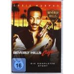 Beverly Hills Cop Die Komplette Story [3 DVDs] für nur 5,97 Euro bei Amazon