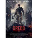 Kinofilm Dredd 3D + Heineken + Packung M&Ms um 7,50€ @Cineplexx Mens Night