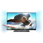 Philips 47PFL6007K Ambilight 3D LED-Backlight-Fernseher + BDP3380 3D Blu-ray inkl. Versand um 888€