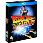 Zurück in die Zukunft Trilogie auf Blu-ray inkl. Versand um 12,37€