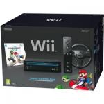 Nintendo Wii Mario Kart Edition bzw. Nintendo Wii Family Edition inkl. Versand um 106,07€