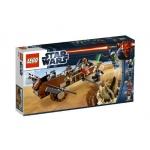LEGO Star Wars – Desert Skiff inkl. Versand um 19,99€