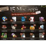 MacHeist 4 Bundle um 22,10€ (Evernote Premium und mehr Apps, Spiele)