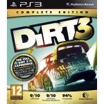 DiRT 3: Complete Edition für PS3 und Xbox 360 inkl. Versand um ca. 11,85€
