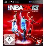 NBA 2K13 für PS3 inkl. Versand um 28,40€