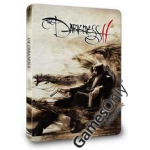 The Darkness 2 Steelbook Edition für PS3/XBOX360 um je 6,99€ bei Gamesonly.at